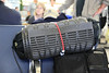 """A sleeping mat and bag for long flights, especially those """"across the pond.""""<br /> <br /> ~ Image by Martin McKenzie All Rights Reserved ~"""