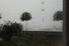 A typically rainy fall morning at Ramstein AB Germany.<br /> <br /> ~ Image by Martin McKenzie All Rights Reserved ~